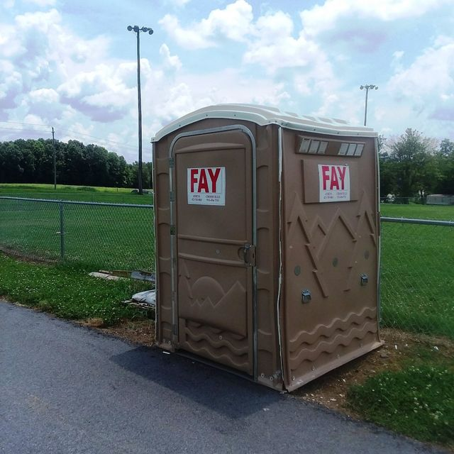 portable toilets and restrooms athens tn fay portable buildings