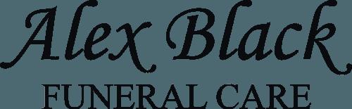 Alex Black Funeral Care logo