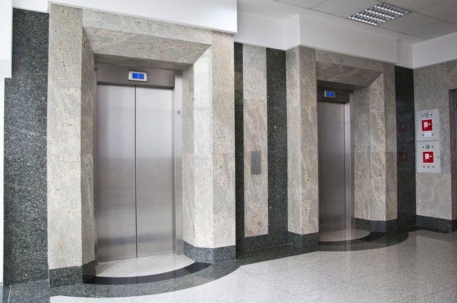 domestic lifts