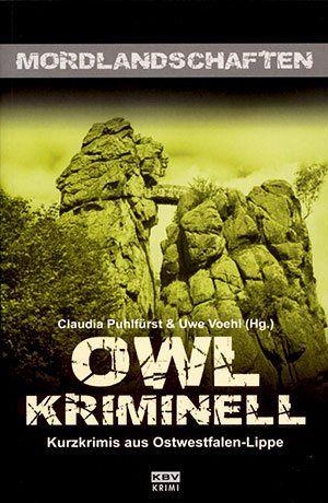 OWL kriminell Kurzkrimi Jürgen Siegmann