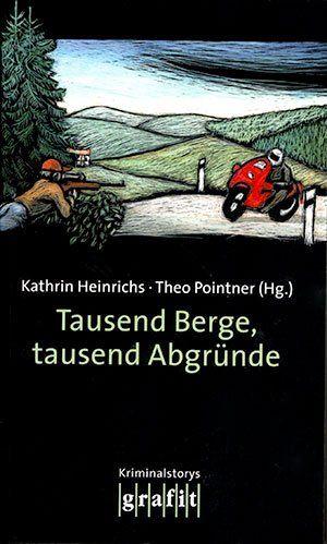 Tausend Berge - Kurzkrimi Jürgen Siegmann
