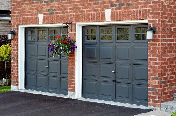 Etonnant Alpha Overhead Door | Garage Door Service