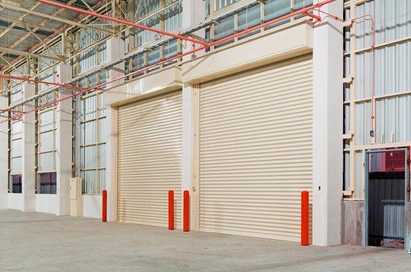 Bon Commercial Garage Door Service | Midland, TX