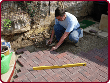 Plumber - Ipswich - Hall Construction (East Anglia Ltd) - Bricks