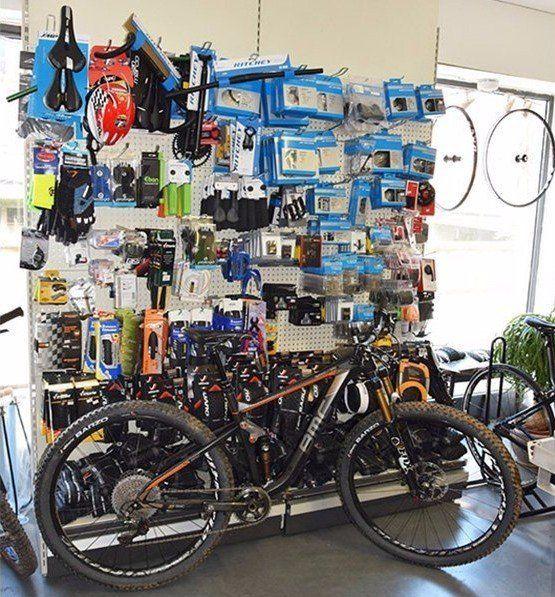 Vendita e assistenza biciclette