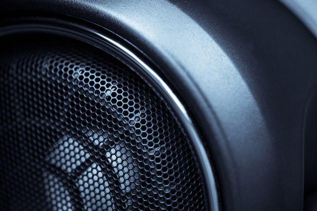 Harland Auto Electrics Car Audio System