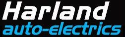 logo harland auto-electrics