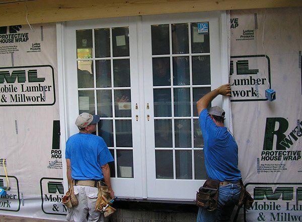 Lincoln NE Door Installation