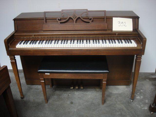 Piano Store San Jose, CA