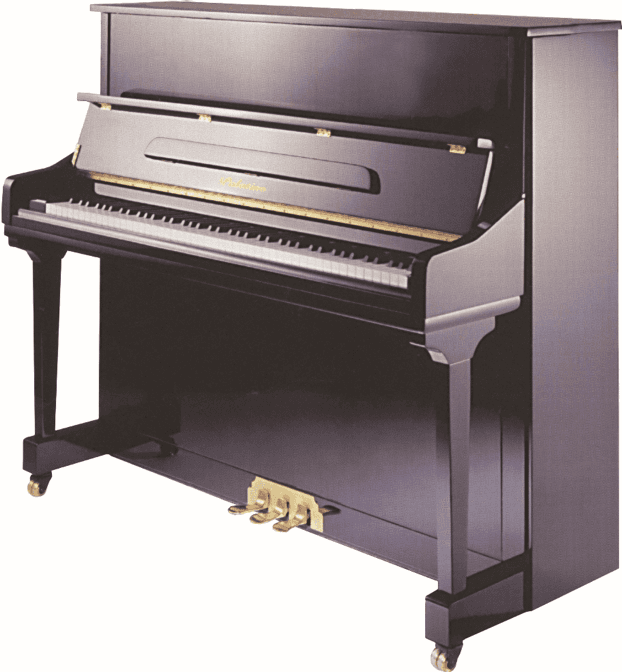 Grand Piano San Francisco, CA