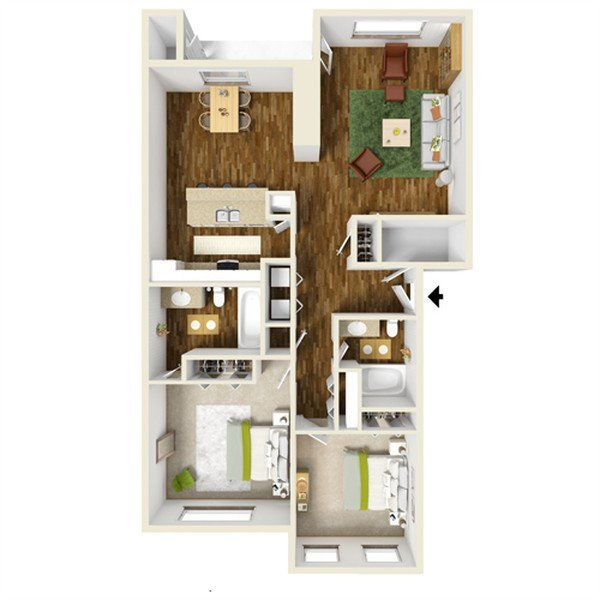 Apartments In Hendersonville Tn: Marina Pointe Apartment Homes