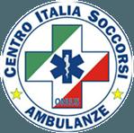 C.I.S. CENTRO ITALIA SOCCORSI - LOGO