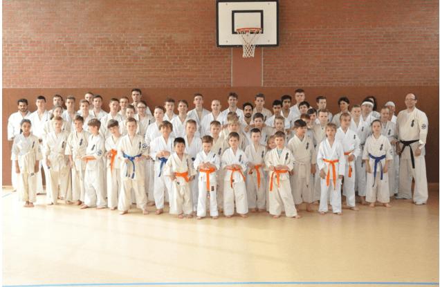 Karate Hamburg