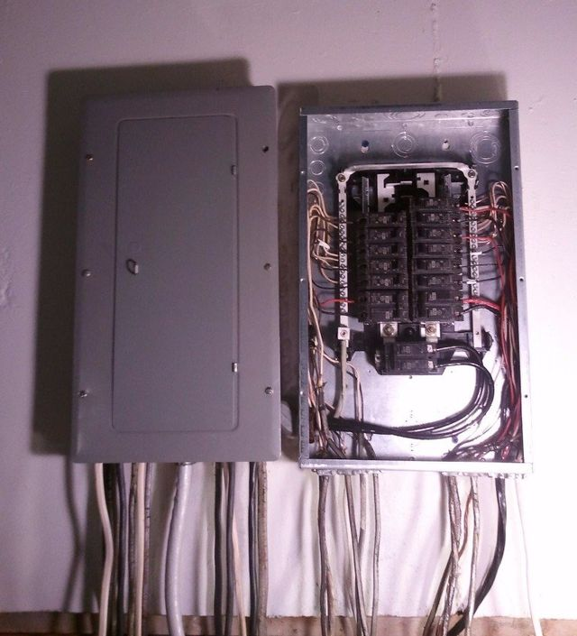 Astonishing Nichols Electrical Panel Upgrades In Rochester Ny Wiring Cloud Hisonuggs Outletorg