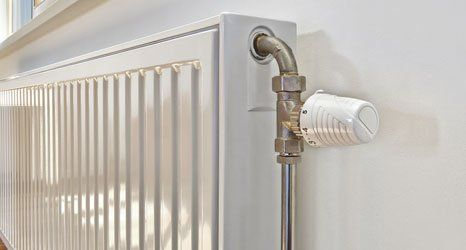 Energy saving heating system