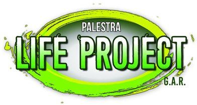 Palestra Life Project G.A.R_ logo