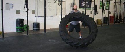 customised fitness training