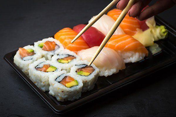 Sushi Carmagnola To Ristorante Giapponese Yakko Sushi