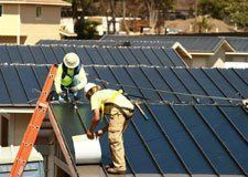 Commercial Roofing Contractors, Albany NY