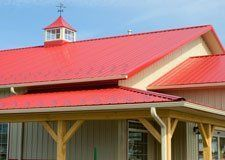 Metal & Copper Commercial Roofing, Albany NY