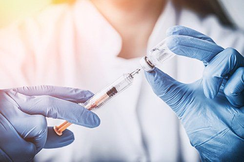 What Vaccines Do You Need as an Adult?