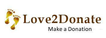 Love2Donate
