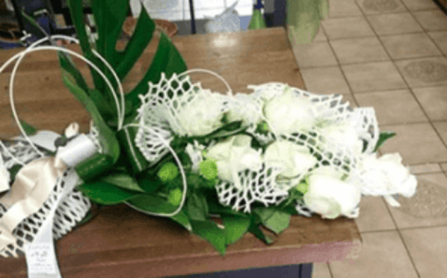 bouquet cerimonie
