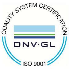 logo DNV - GL