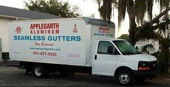 Seamless Gutters Port Charlotte Fl Applegarth
