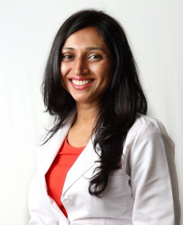 Cosmetic dentist | Dr Patel | Boston North Dental | Saugus