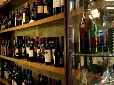 vendita vini