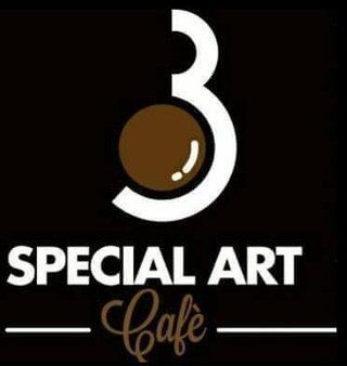 Special Art Cafe logo