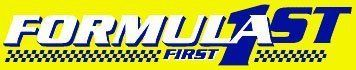 FORMULA 1ST logo