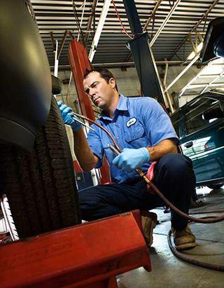 Tire Center Bryan TX