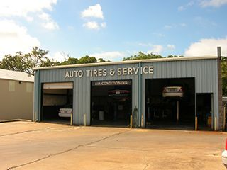 Tire Center College Station TX