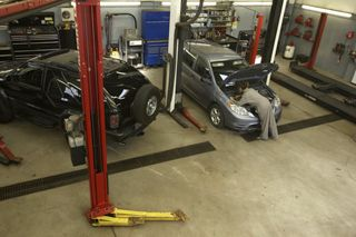 Auto Repair College Station TX