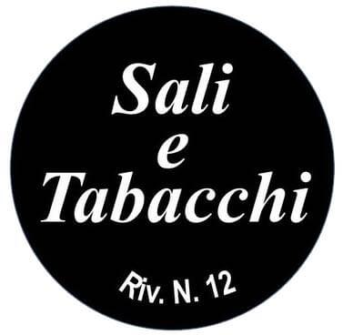 TABACCHERIA SALI E TABACCHI RIV. N. 12-Logo