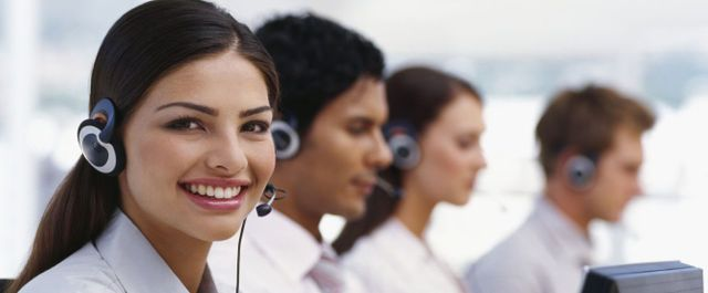 Call centre for business insurance claims in Auckland