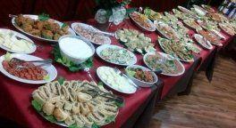 organizzazione eventi, feste private, cene in famiglia