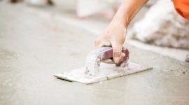 La ditta è un punto di riferimento per pavimentazioni.