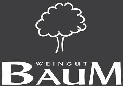 Weingut Baum logo
