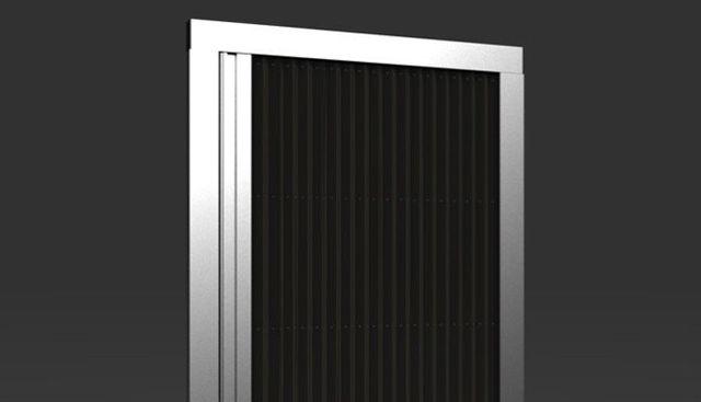 Infissi in alluminio roma a p porte e finestre - Infissi finestre roma ...