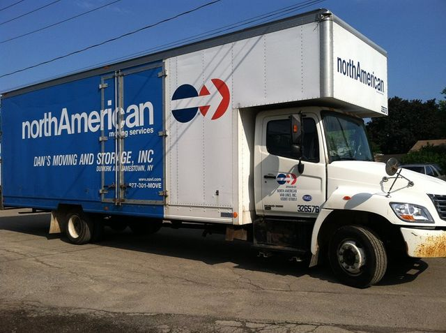 Local Movers Jamestown, NY U0026 Fredonia, NY