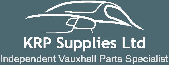 KRP Supplies Ltd logo