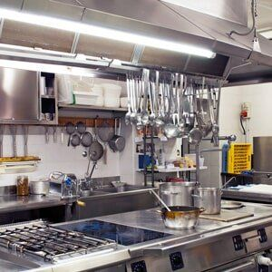 Hot And Cold Restaurant Equipment Service Tulare Ca