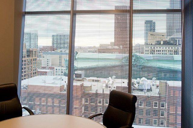 window blinds houston benefits of motorized commercial window blinds houston tx