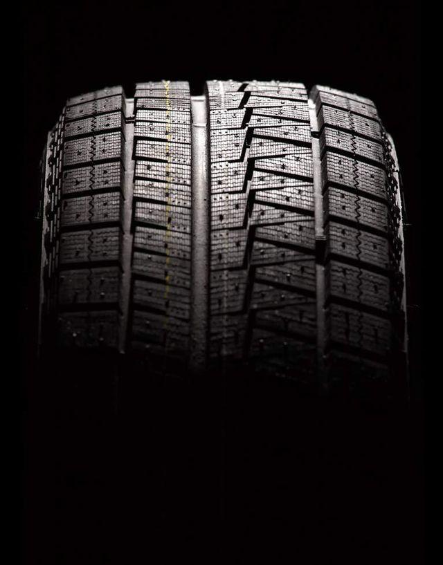 Tyre-car