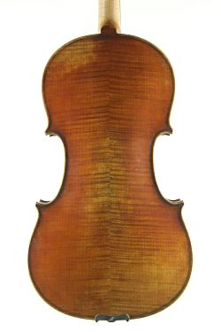 Eastman Young Master violin