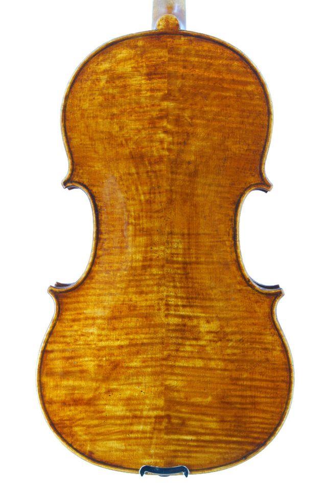 Contemporary Andrea Guarneri Viola 1676