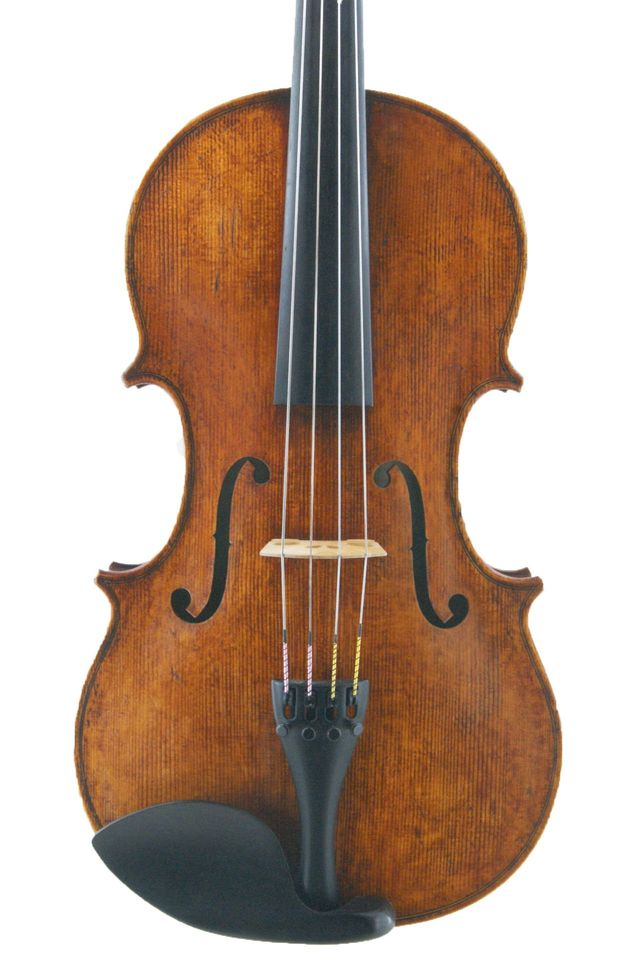 Contemporary Andrea Guarneri 1676 Viola